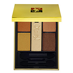 YSL Ombres 5 Lumieres in Tawny